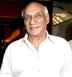 Yash Chopra est décéder