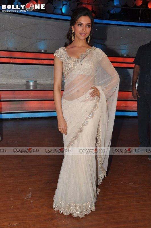 Deepika Padukone on Nach Baliye 5