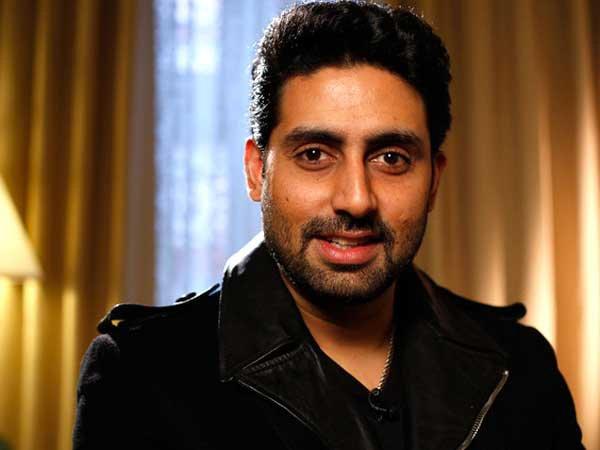 5 février : anniversaire d'Abhishek Bachchan