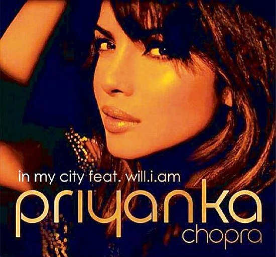 """ In My City "" le clip officiel de Priyanka Chopra"