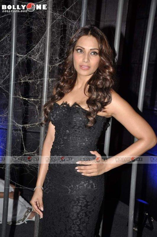 Bipasha Basu  at Aatma Movie Promotions