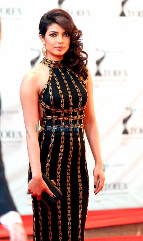 Times Of India Film Awards 2013 (TOIFA)