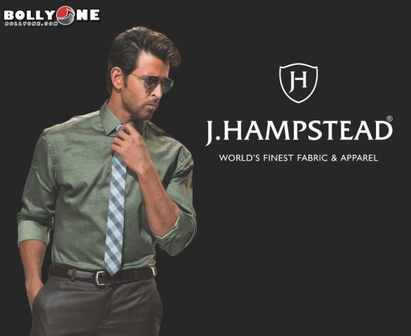 Hrithik Roshan J.Hampstead Photoshoot