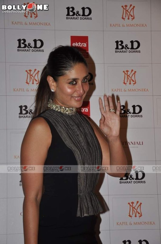Kareena Kapoor, Slaman Khan, Hrithik at Bharat N Dorris Hair Styling and Make-up Awards