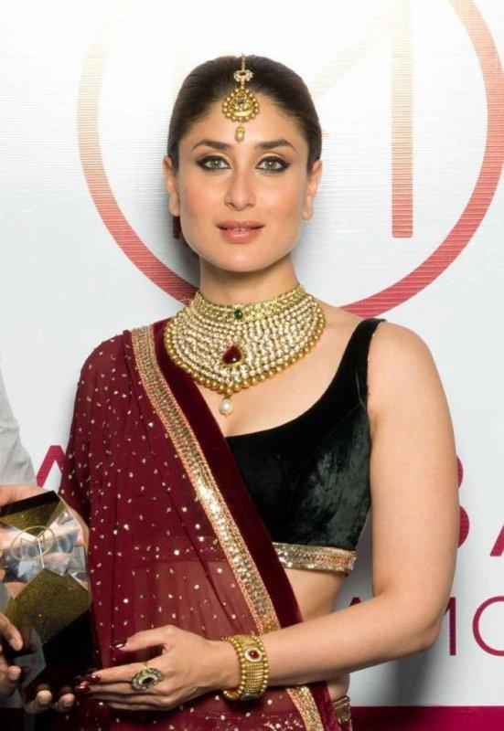 Samedi 21 septembre Anniversaire de Kareena Kapoor Khan
