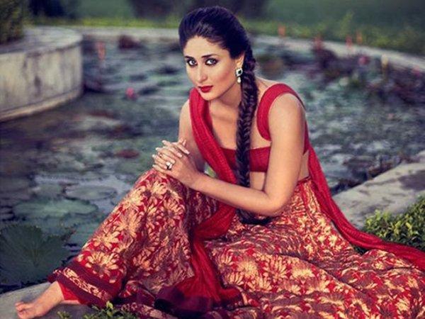 21 Septembre Anniversaire de Kareena Kapoor Khan
