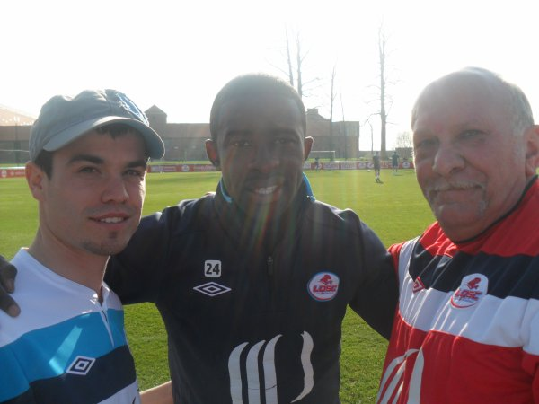 photos du losc