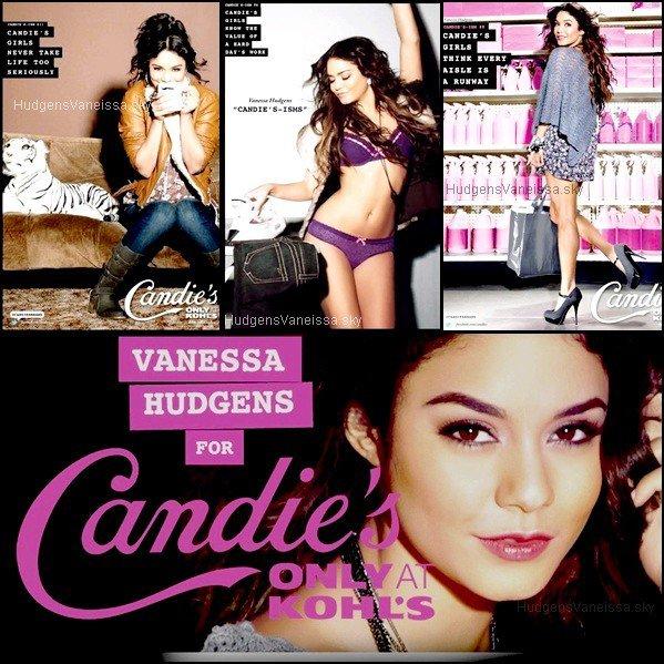 """* Le photoshoot pour le magazine """" Candie's """" est enfin apparu ! (Vidéo)  / Juste 1 mot ; Magnifique ! Tu aimes ?* * Ajoute moi à tes amis.  Deviens fan du blog.*"""