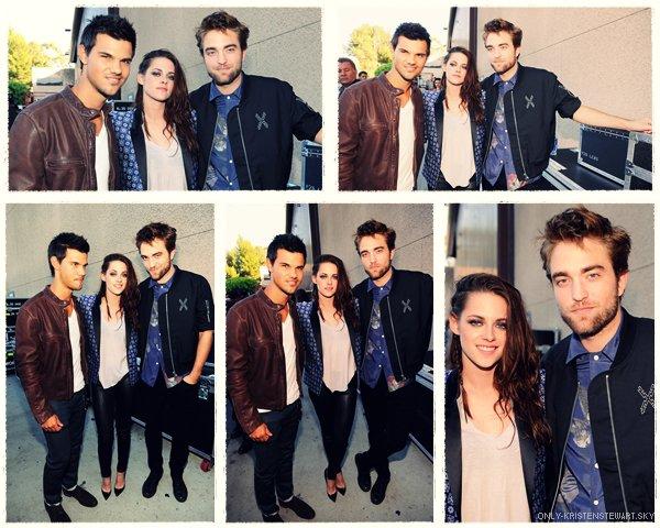 22.07.2012 - Teen Choice Awards 2012 :