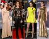 Sondage sur la Saga Twilight + Sur les robes de Kristen pendant la promo (Breaking Dawn P2).