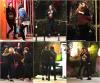 22.02.13 Kristen a été vue avec ses amies (Scout, CJ, Marcus, Suzie...) à Los Feliz :