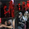 12.04.13 : Kristen était au Festival de Coachella (en Californie) avec ses amis et son chéri Rob :