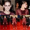 06.05.13 - Comme prévue Kristen était au Met Gala 2013 à New York avec Stella McCartney.