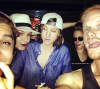 12.05.13 - Nouvelle photo d'un ami de Kristen, à la veille de l'anniversaire de Rob Pattinson :