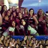 15.06.13 - Des nouvelles photos de Kristen qui a été aperçue part des fans à Amarillo (Texas) :
