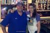 16.06.13 - Encore un nouvelle photo de Kristen avec un fan, à Memphis :