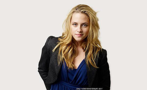 Infos : Kristen sera en blonde dans le film Camp X-Ray, le tournage commencera en mi-juillet.