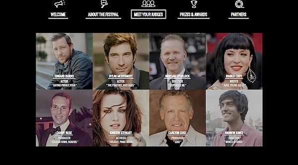 Infos : Kristen est dans le jury pour le Festival du Cinéma Américain qui aura lieu du 4 au 6 Octobre : Il y a aussi l'acteur Dylan McDermott qui avait joué Kristen dans The Messengers en 2007.