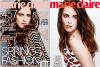 Kristen pose pour le magazine Marie-Claire (Mars 2014), elle est très belle sur les photos.. juste parfaite !