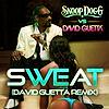 Sweat (Ft. David Guetta)