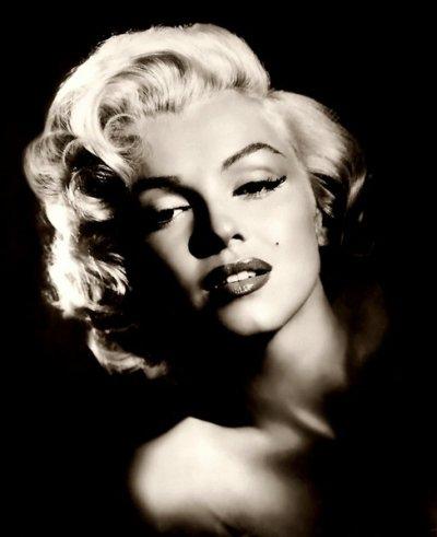 Marilyn Monroe :  Une des plus belles femmes du mOnde : RIP