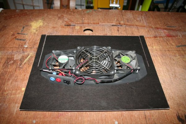 cabine de peinture pour a rographe blog de bourdalou. Black Bedroom Furniture Sets. Home Design Ideas