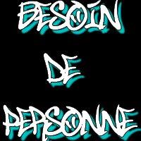 Bogato - Besoin De Personne (2010)