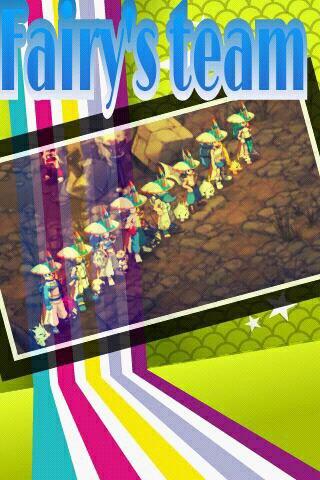 Blog de la fairy's team