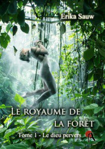 # Library-Of-Dreams.       Le royaume de la forêt