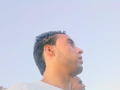 New photo de moi