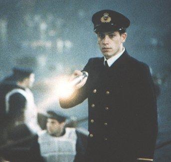 IOAN GRUFFUDD (Titanic)