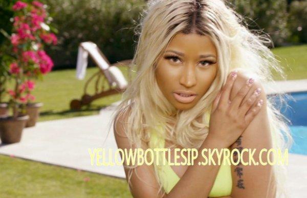 Nicki Nicki !!!
