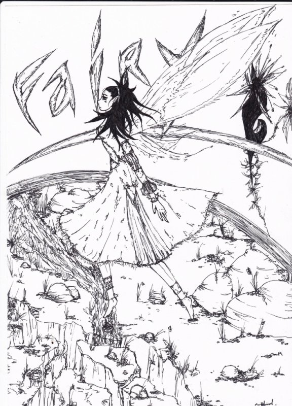 Fairy !!!
