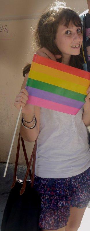 Gay, lesbienne, hétéro ou bien encor bisexuel, nous sommes tous égaux [...]