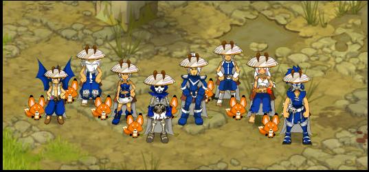 Team HardGamers Serveur Kuri