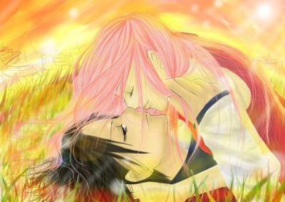 *5* sasuke x sakura