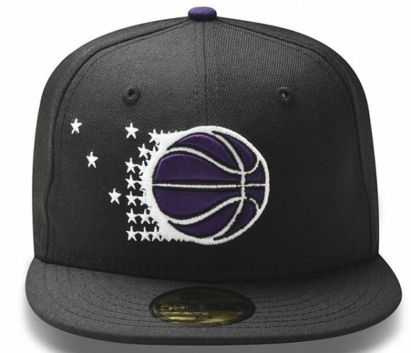 New Era NBA lanzamientos x Cap Marvel Collection