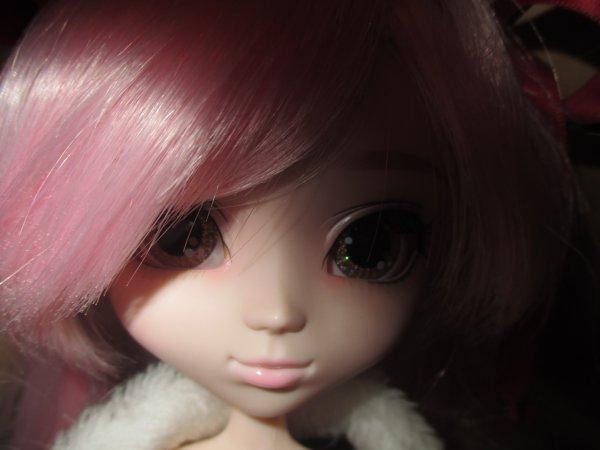 Séance Photo chez Yuki-chan ! ♥ # 1