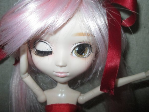 Séance Photo chez Yuki-chan ! # 1  ♥