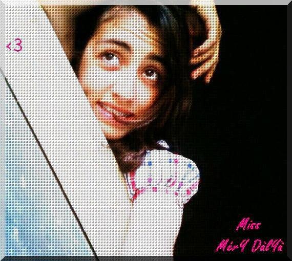 """mOi """" :P Sweet Fifteen :D Lool"""
