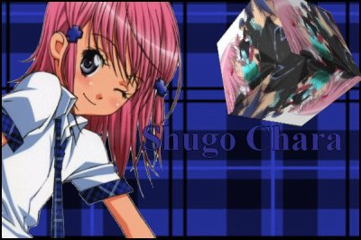 <3 Montage 3 (shugo chara) <3