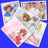 <3 Montage 4 <3 (sakura chasseuse de cartes)