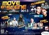 Move en scene 2013 a Haguenau 67