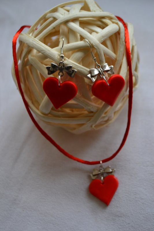 Special saint valentin
