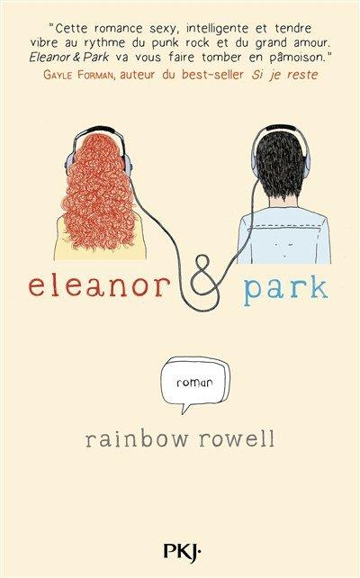 Eleanor and Park de Rainbow Rowell