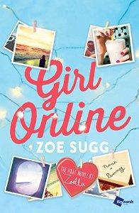 Girl Online de Zoe Sugg