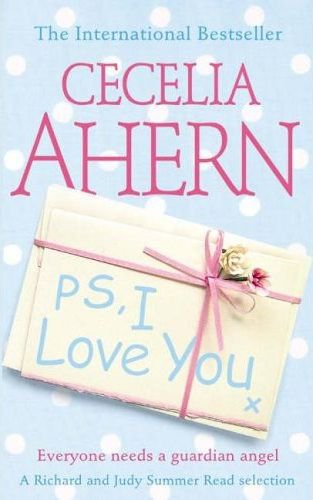 PS : I love you de Cecilia Ahern