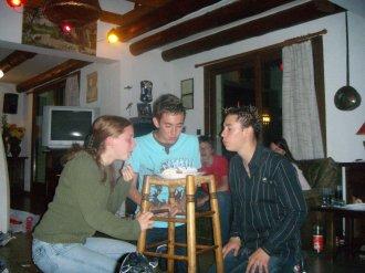 Mes 18 ans à Céret