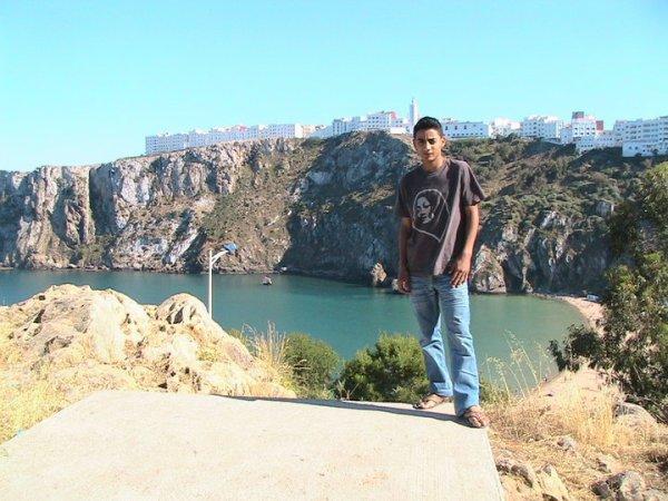Me IN Elhoucima