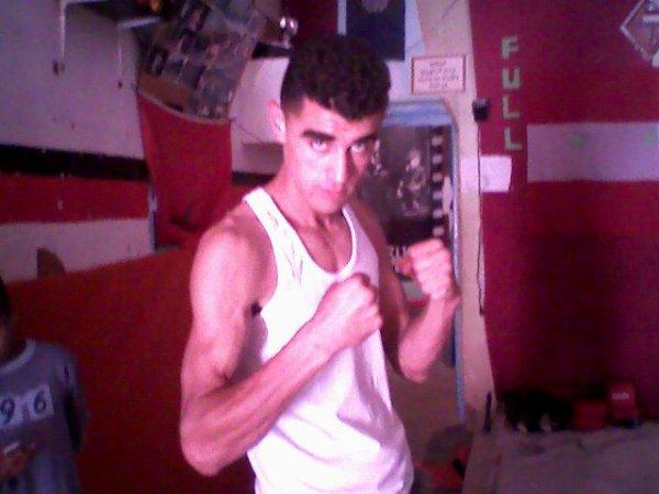 méttre Kariiim (Mag Boxing)